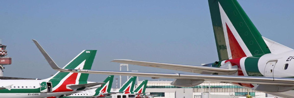 Giancola joins the board of Alitalia Loyalty Spa